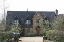 4 bedroom Detached property for sale in Church Road, Egleton
