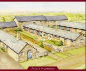 property for sale in Stamford Road, Empingham
