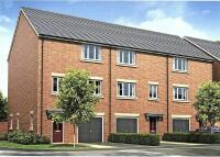 4 bedroom new development in Buttercross Park, Oakham