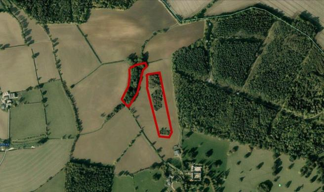 Aerial image-areas e