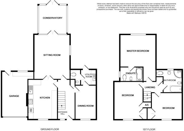 Floor Plan - 32 Coni