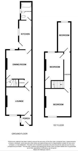 Amended Floor Plan -