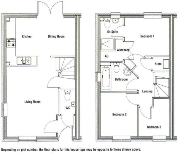 Newmarket-floor plan