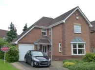 Town House for sale in Bramble Close, Uppingham...