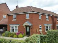 4 bedroom Detached house for sale in Firs Avenue, Uppingham...