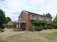 4 bedroom Detached property in Uppingham Road, Preston