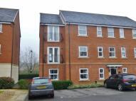 Apartment in Linnet Court, Uppingham