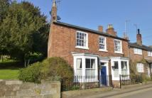 4 bed Cottage in South View, Uppingham
