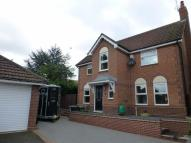 4 bedroom Detached home for sale in Bramble Close, Uppingham
