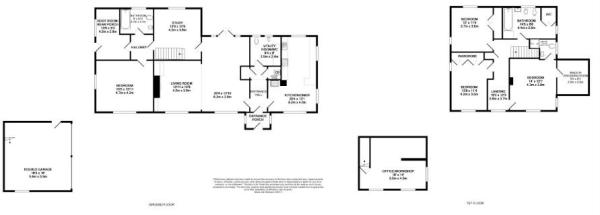 Floor Plan - Chater