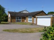 Detached Bungalow for sale in Shepherds Way, Uppingham