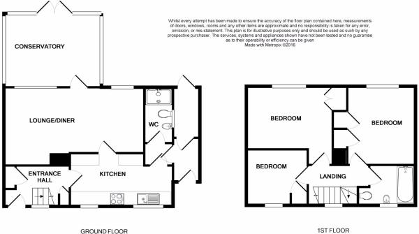 Floor Plan  -  21 Jo