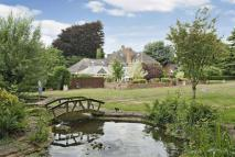 Detached property in Stamford
