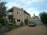 4 bedroom Detached home in Lea View, Ryhall...