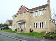 Detached house in Templeman Drive, Carlby...