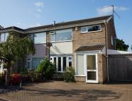 3 bedroom semi detached property for sale in Parkfield Road, Ryhall