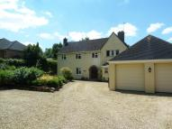 5 bedroom Detached property for sale in First Drift, Wothorpe...