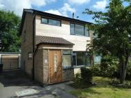 semi detached house in St. Tibba Way, Ryhall