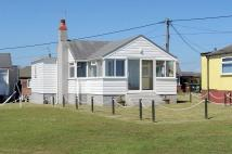 Detached Bungalow to rent in Sea View Estate, Bacton...