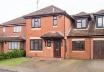3 bed semi detached property to rent in Long Barrow Drive...