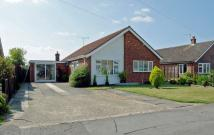 2 bedroom Detached Bungalow in 14 Primrose Close, Trunch
