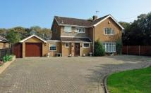 Detached home in The Rowans, Mundesley