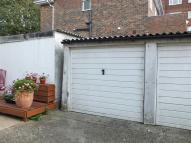 Garage in 6-8 Denmark Villas, Hove...