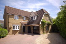 4 bedroom Detached property in Framlingham Way...