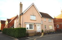 4 bed Detached home in Glovers, Great Leighs...