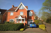 5 bedroom Detached house in Grantham Avenue...