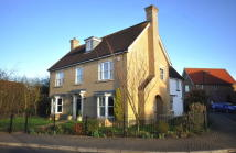 4 bedroom Detached house for sale in Chestnut Avenue...