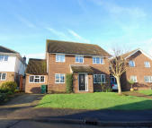 Detached property in The Maltings, Rayne, CM77