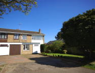 4 bed semi detached home in Station Road, Rayne, CM77