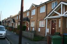 3 bed Terraced property in Troughton Road, London...