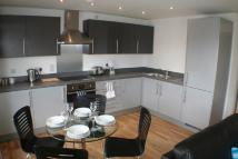 Flat to rent in Brecon Lodge...