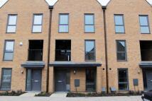 Terraced property in Churchill Road, Uxbridge...