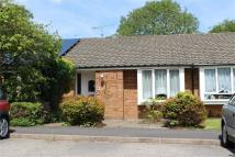 2 bedroom Terraced Bungalow in Knightswood, Bracknell...