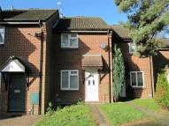 2 bed Terraced house in Hythe Close, Forest Park...