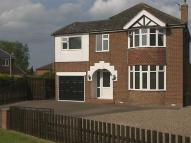 3 bed Detached house for sale in Kenwick Road, Louth