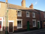 Terraced house for sale in Northgate, Louth