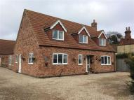 Detached house for sale in Saltfleet Road...