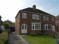 Louth semi detached property to rent
