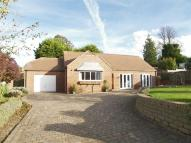 Detached Bungalow for sale in Irish Hill, Louth
