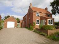 3 bedroom Detached home in Harrington Road, Aswardby
