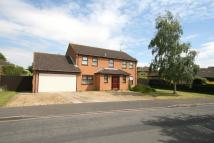 Detached house for sale in Spalding