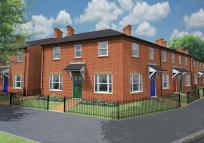 new development for sale in Belle Vue, Holbeach