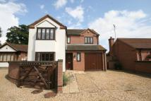 4 bedroom Detached property in Twenty
