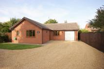 3 bed Detached Bungalow in Fleet Hargate