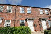 2 bed Terraced home for sale in Spalding