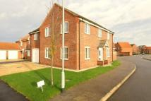 Detached property for sale in Spalding
